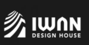 IWAN Design House Logo