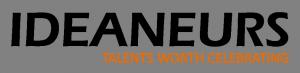Ideaneurs Magazine Logo