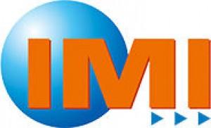 IMI Intl Logo