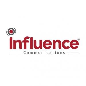Influence Communication Logo
