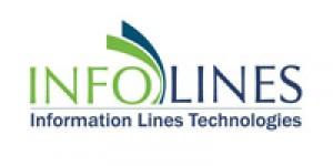 Infolines Technologies Logo