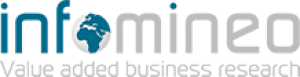 Infomineo Logo