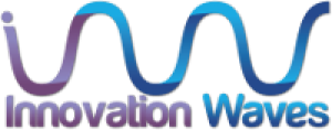Innovation Waves Logo