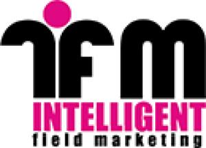 Intelligent for field Marketing Logo