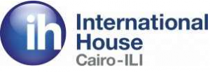 International House Cairo  Logo