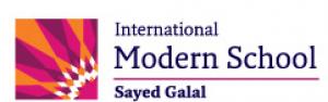 International Modern School Sayed Galal Logo