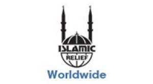 Islamic Relief Worldwide Logo