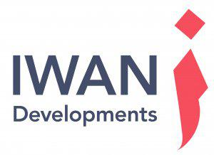 Iwan For Investment and Development Logo