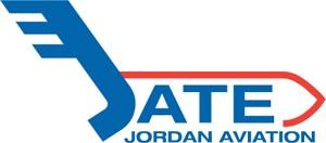 Jordan Aviation Logo
