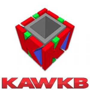 KAwKB Logo