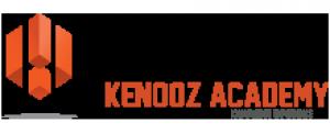 Kenooz Academy Logo