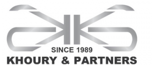 Jobs and Careers at Khoury Stand Egypt