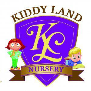 Kiddy land Logo