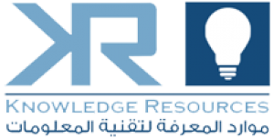 Knowledge Resources IT Co. Logo