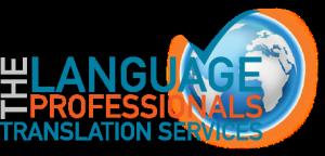 Langpros Translation  Logo