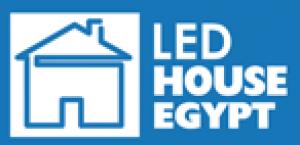 Led House Logo