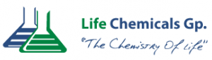 Life Chemicals Group Logo