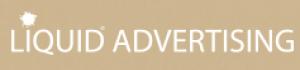 Liquid Advertising Agency Logo