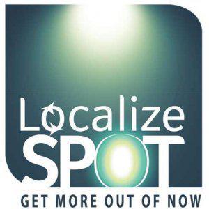 Localize Spot Logo