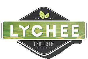 Lychee Fruit Bar Logo