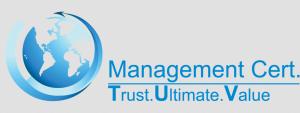 Management Cert Logo
