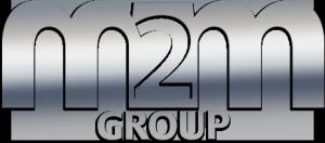 M2M Group Logo