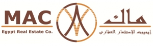 MAC EGYPT REAL ESTATE CO. Logo