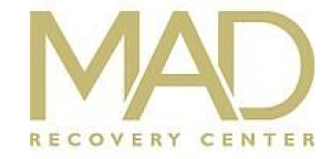 MAD Recovery Center Logo