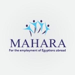 MAHARA HR Logo