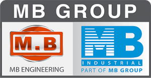 MB for Engineering Logo