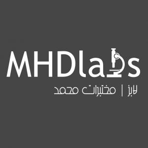 MHDlabs HLDG L.L.C. Logo