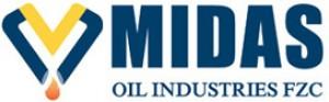 Midas Oil Industries FZC Logo