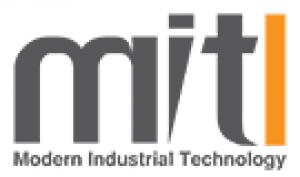 MIT - Modern Industrial Technology  Logo