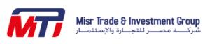 MTI Holding Logo