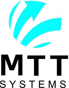 MTT Systems Logo