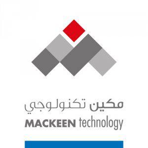 Mackeen Technology Logo