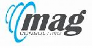 Mag-Consulting Logo