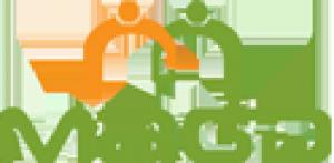 Magd Logo
