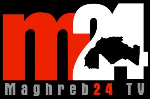 Maghreb 24 TV Logo