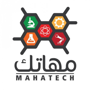 MahaTech Logo