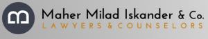 Maher Milad Iskander & Co. Logo