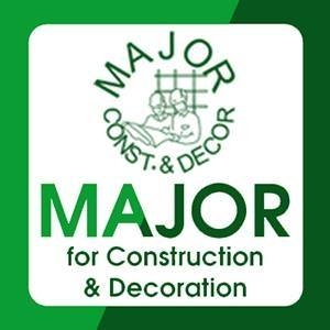 Jobs and Careers at Major for Construction and Decoration Egypt