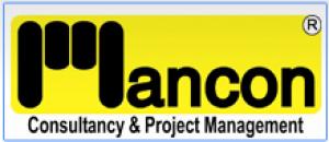 Mancon Consultancy & Project Management  Logo