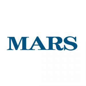 Mars Egypt Logo