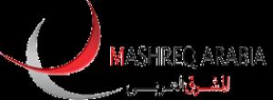 Mashreq Arabia For Techno Inv Logo