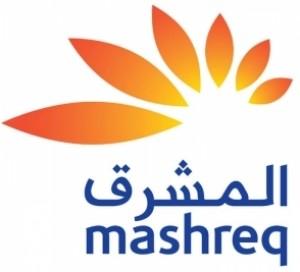 Mashreq Bank Logo