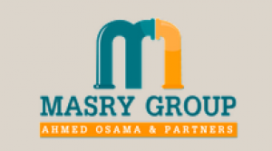 Masry for Engineering & trading Logo