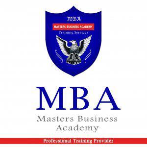 Masters Business Academy Logo