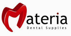 Materia Dental Suppliers Logo