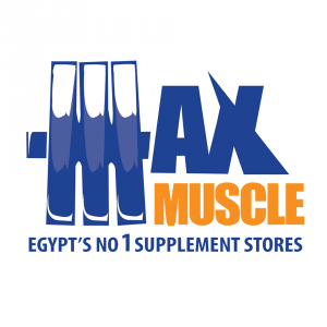 Max Muscle Logo